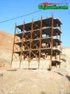 خطر زمینلغزش در تبریز