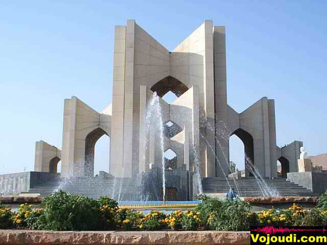 Maghberato_Shoara by M Vojoudi in Tabriz City.jpg